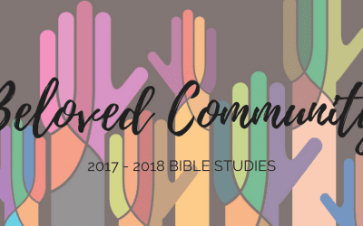 2017-2018 Bible Studies