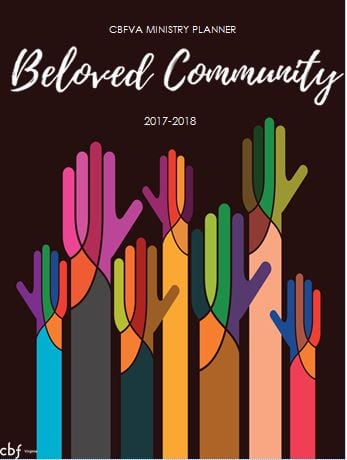 Why Beloved Community?