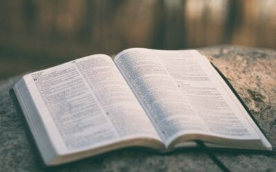 Anxiety and Scripture by Dave Guion