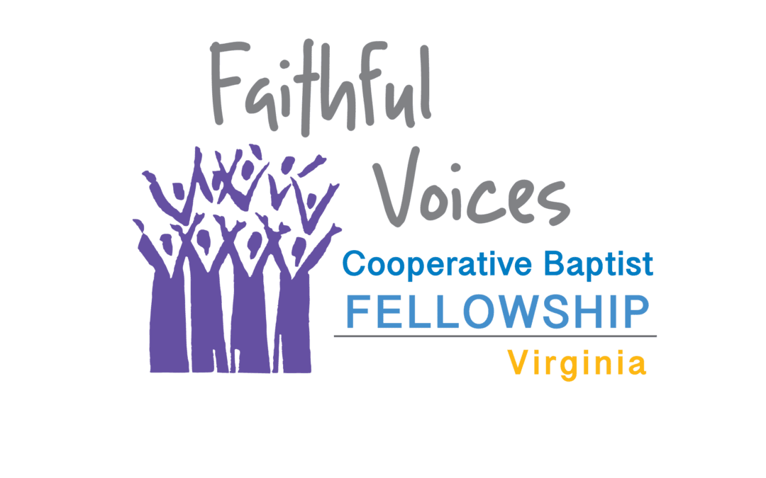 Faithful Voices: Thematic Bible Studies