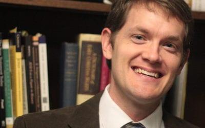Art Wright Named CBFVA's Theologian-in-Residence