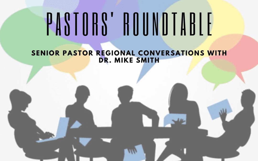 Pastors' Roundtable
