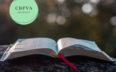 A Biblical Basis for Advocacy Work