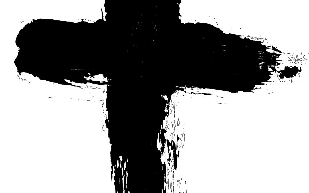 Haven't We Given Enough? Reflections on preparing for Lent by Rachel Jones