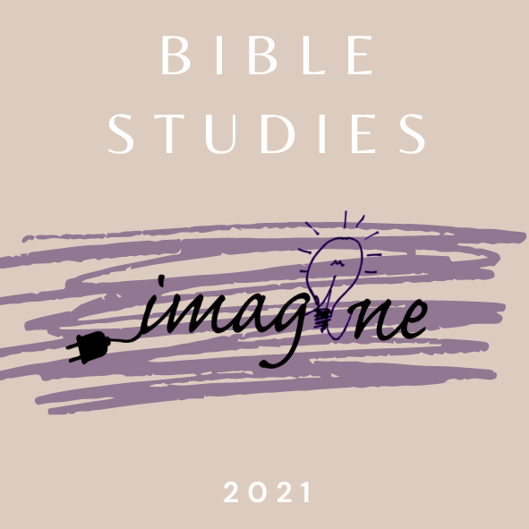 CBFVA Bible Studies!